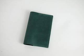 """Обложка на паспорт """"Модель №12"""""""