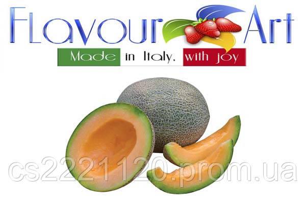 FlavourArt Cantaloup Melone (Дыня канталупа) 5 мл.