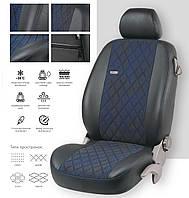 Чехлы на сиденья EMC-Elegant Mazda 6 Sedan c 2012 г