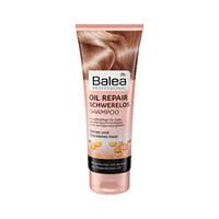 Шампунь жен. Balea Professional Oil Repair Schwereloc для тонких сухих волос 250мл