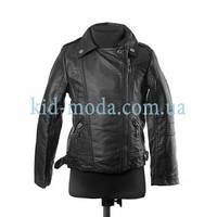 Куртка Zara с ассиметричной застежкой, фото 1