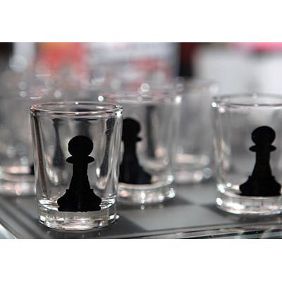 Алко игры - стеклянные игры
