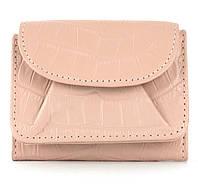 Женский кожаный маленький качественный кошелек DeKOL art. smail 110194, фото 1