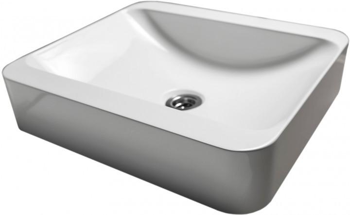 Умывальник для ванной комнаты Miraggio Geneva 450