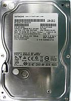 Жесткий диск HDD 500GB 7200rpm 16MB SATA II 3.5 Hitachi HDS721050CLA362 FL2YVA3K