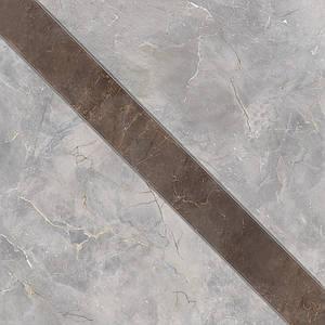 VENETO пол серый светлый / 4343 172 071-1