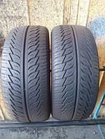 Летние шины  205/55R15 Uniroyal The Rain Tyre