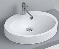Умывальник для ванной комнаты Miraggio Devon 550, фото 1