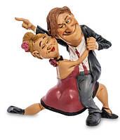 Статуэтка Танцующая пара RV-657