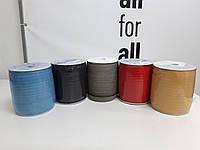 Декоративна стрічка. Декоративна лента рулон, фото 1