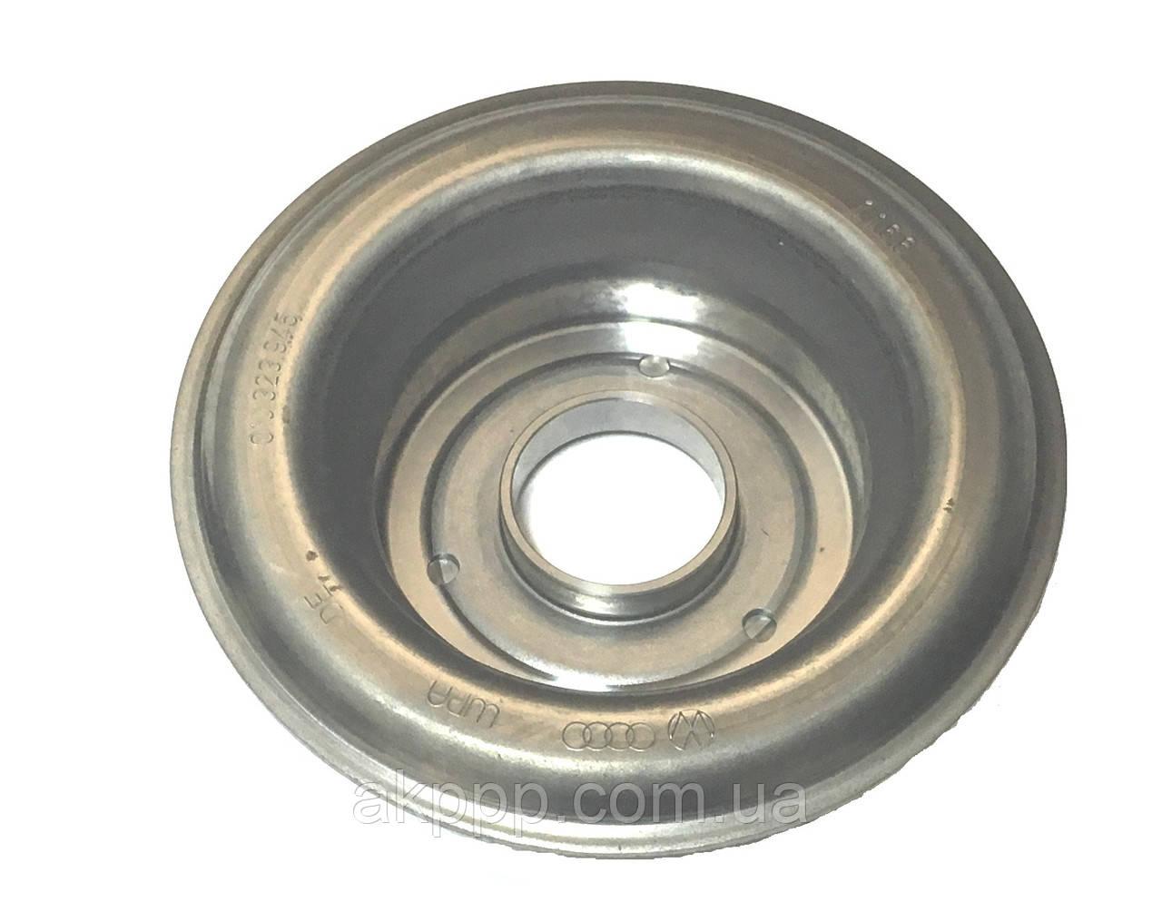 Железо акпп 01J, 0AW, CVT