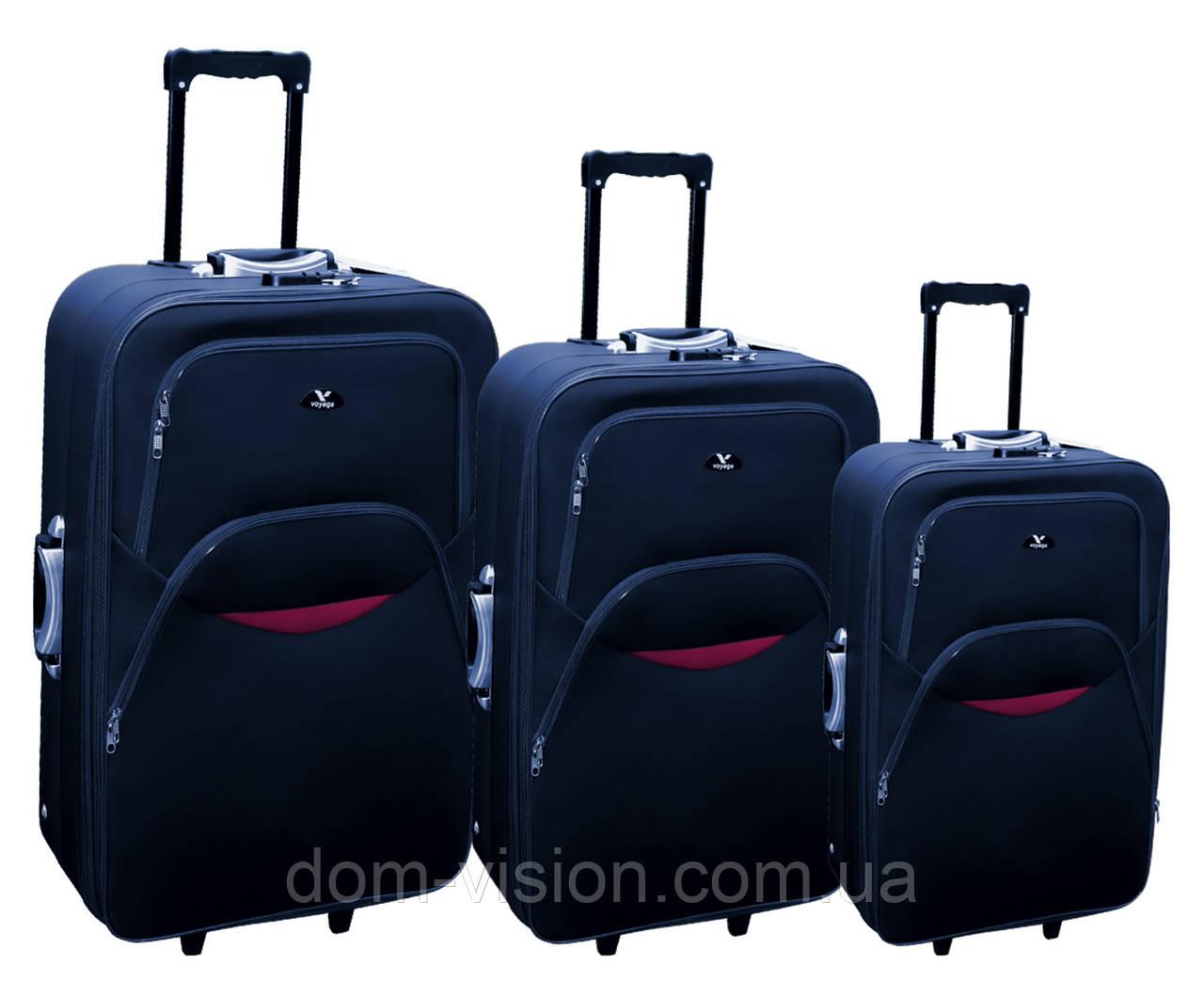 "Дорожный чемодан Woyage  размер  ""S"""
