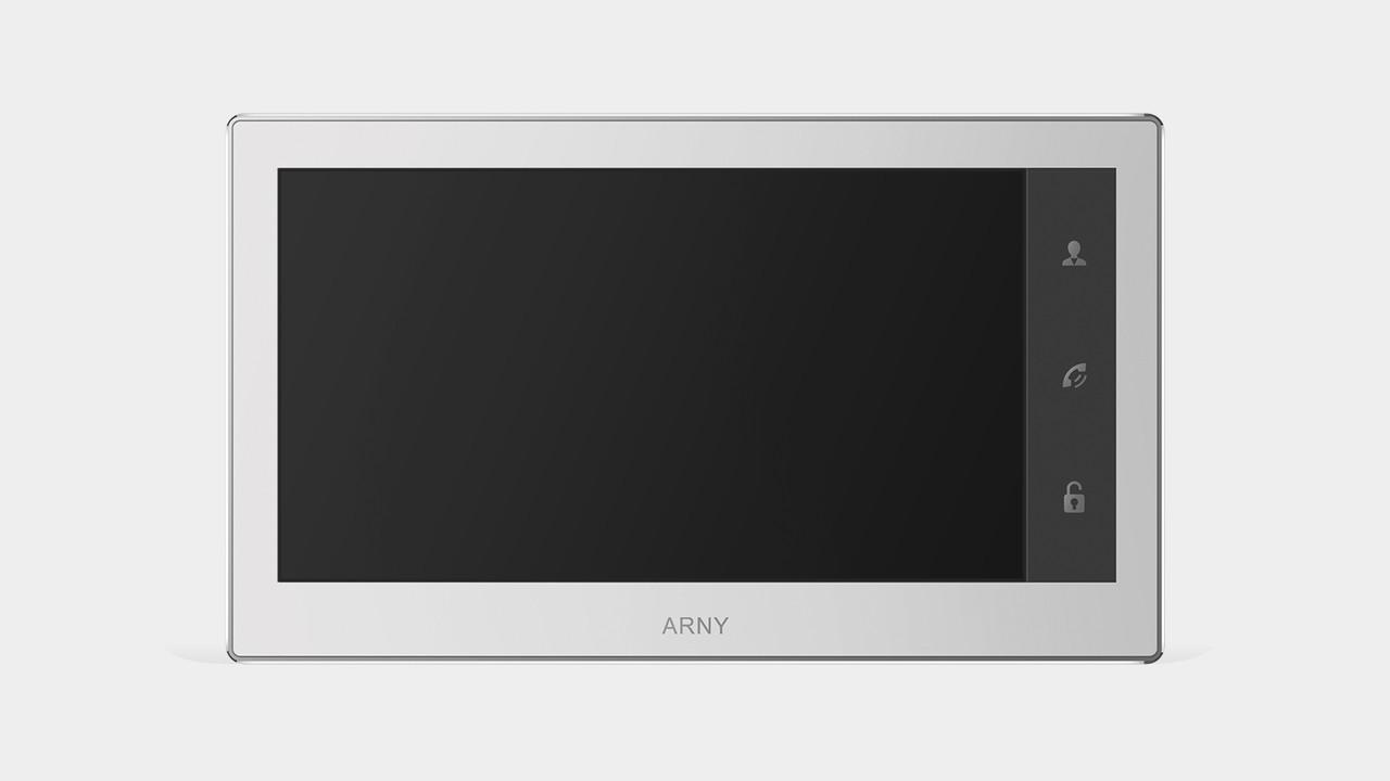 AVD-740 (2Mpx) видеодомофон
