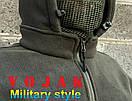 """Толстовка тактическая """"ULTIMATUM"""" OLIVE, фото 5"""