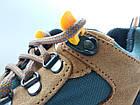 Ботинки Modyf Astra Braun низкий, фото 5