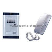Комплект аудіодомофона WL-06DD2D