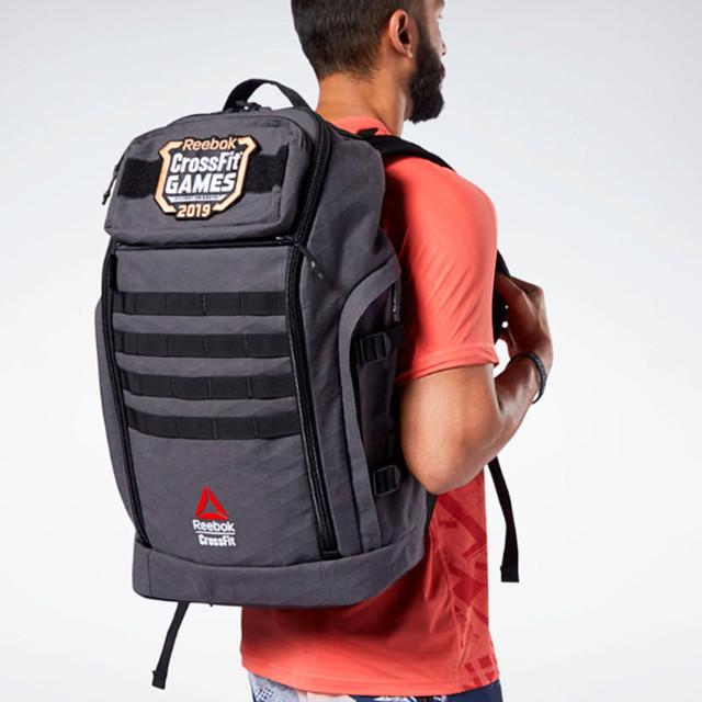 Рюкзак Reebok Crossfit Games Backpack