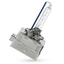 Ксеноновая лампа Philips WhiteVision gen2 D3S 5000K 35W 42403WHV2C1 (1 шт.)