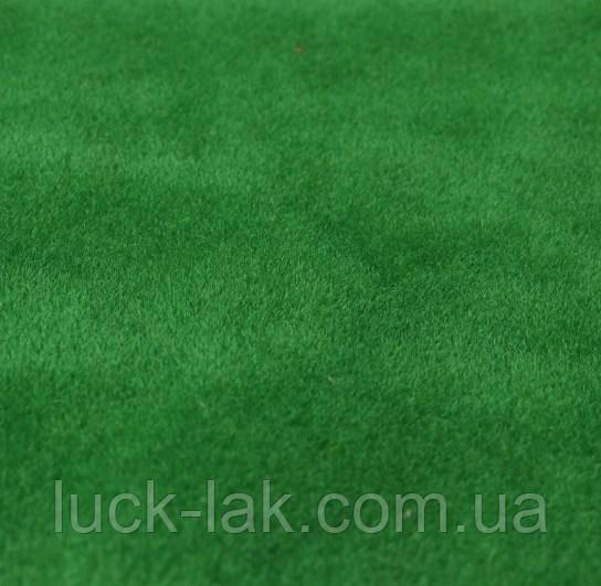 Коврики, имитация травы для макетов 25х25 см, темно-зеленый