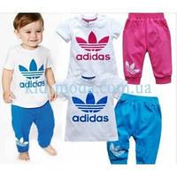 """Комплект спортивный """"Adidas"""" (футболка, штаны)"""