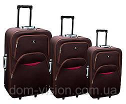 "Дорожный чемодан Woyage  размер  ""S"", фото 3"