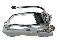 Ручка двери механизм задний 51218243636 51218243635 BMW X5 E53 99-05