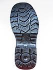 Ботинки Modyf Astra Braun высокие, фото 4