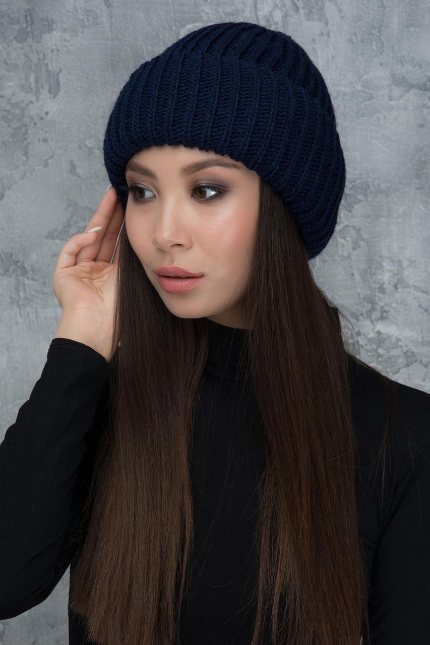 Женская шапка «Каролина»