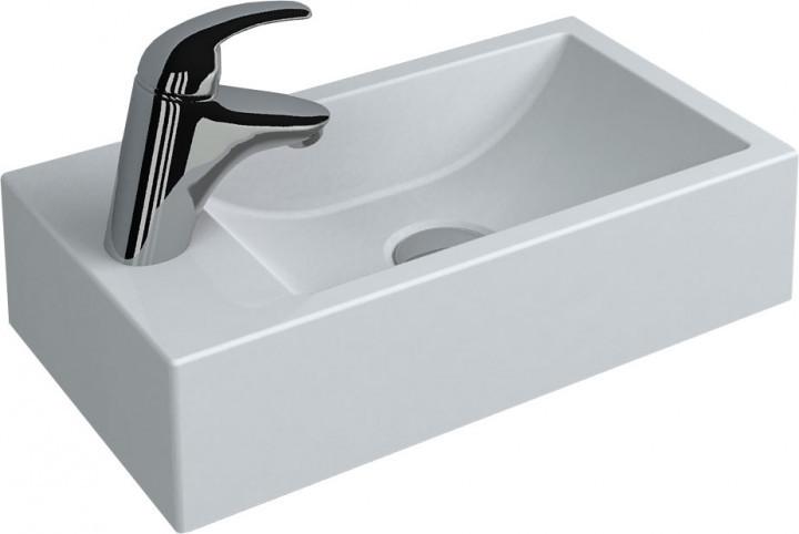 Умывальник для ванной комнаты Miraggio Faro L/R