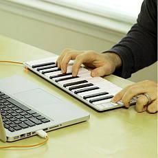 MIDI-клавіатури