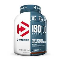 ISO 100 (2,3 kg)
