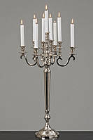 Підсвічник, канделябр підлоговий Вікторія на 9 свічок