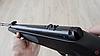 Пневматическая винтовка Hatsan Striker Edge с газовой пружиной 393 м/с, мощная воздушка хатсан страйкер эдж, фото 5