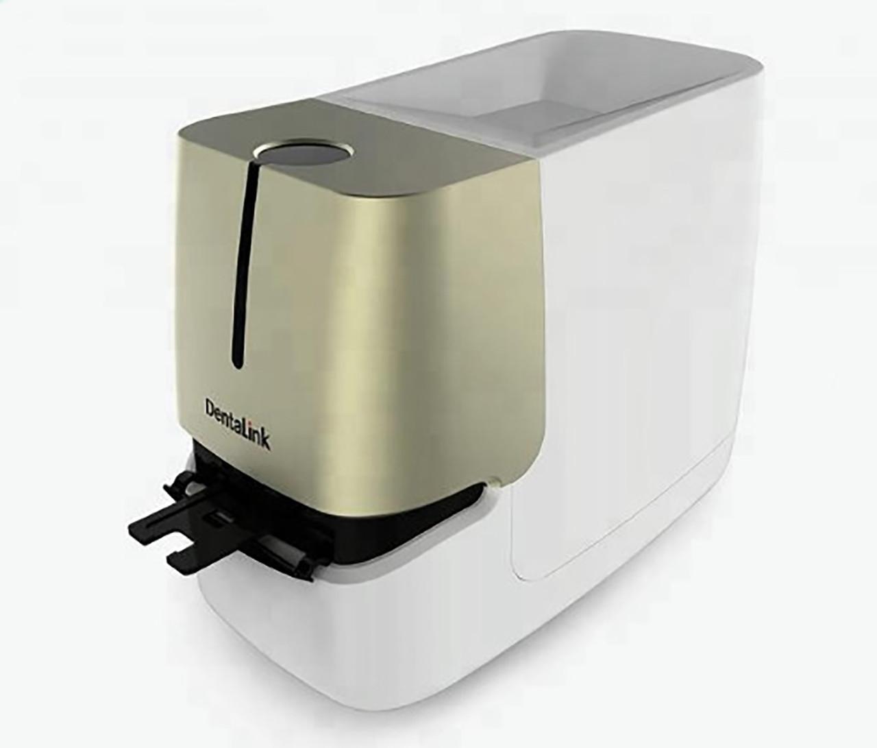 Визиограф беспроводной, сканер фосфорных пластин