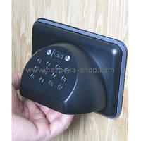 Кодова клавіатура КД-04 (чорний)
