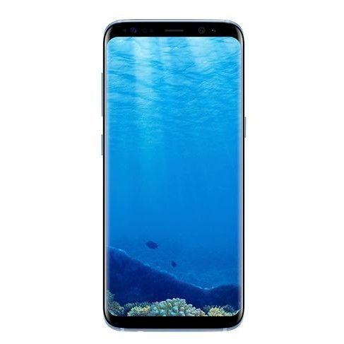 Смартфон Samsung Galaxy S8 64GB Blue