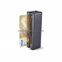 Cчитыватель банковских карт KZ-1121-M с магнитной полосой в антивандальном корпусе