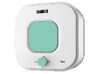 Водонагреватель электрический Zanussi ZWH/S 15 Mini U (Green)