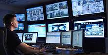 Охрана и безопасность, сигнализации, системы видеонаблюдения.
