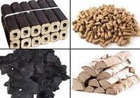 Затраты на отопление на разных видах топлива