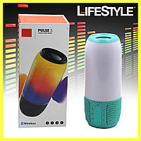 UBL Pulse 3 BIG 20W Портативная Bluetooth колонка, фото 1