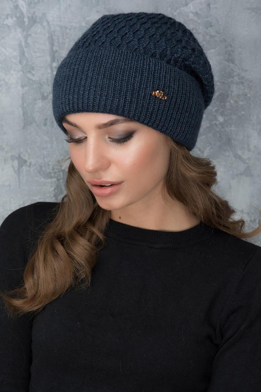 Женская шапка «Грэтта»