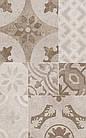 Плитка облицовочная Атем Dolina Mix B 275x400