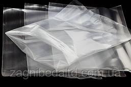 Полиэтиленовые мешки для бочек 100 мкм 80х120 прозрачный