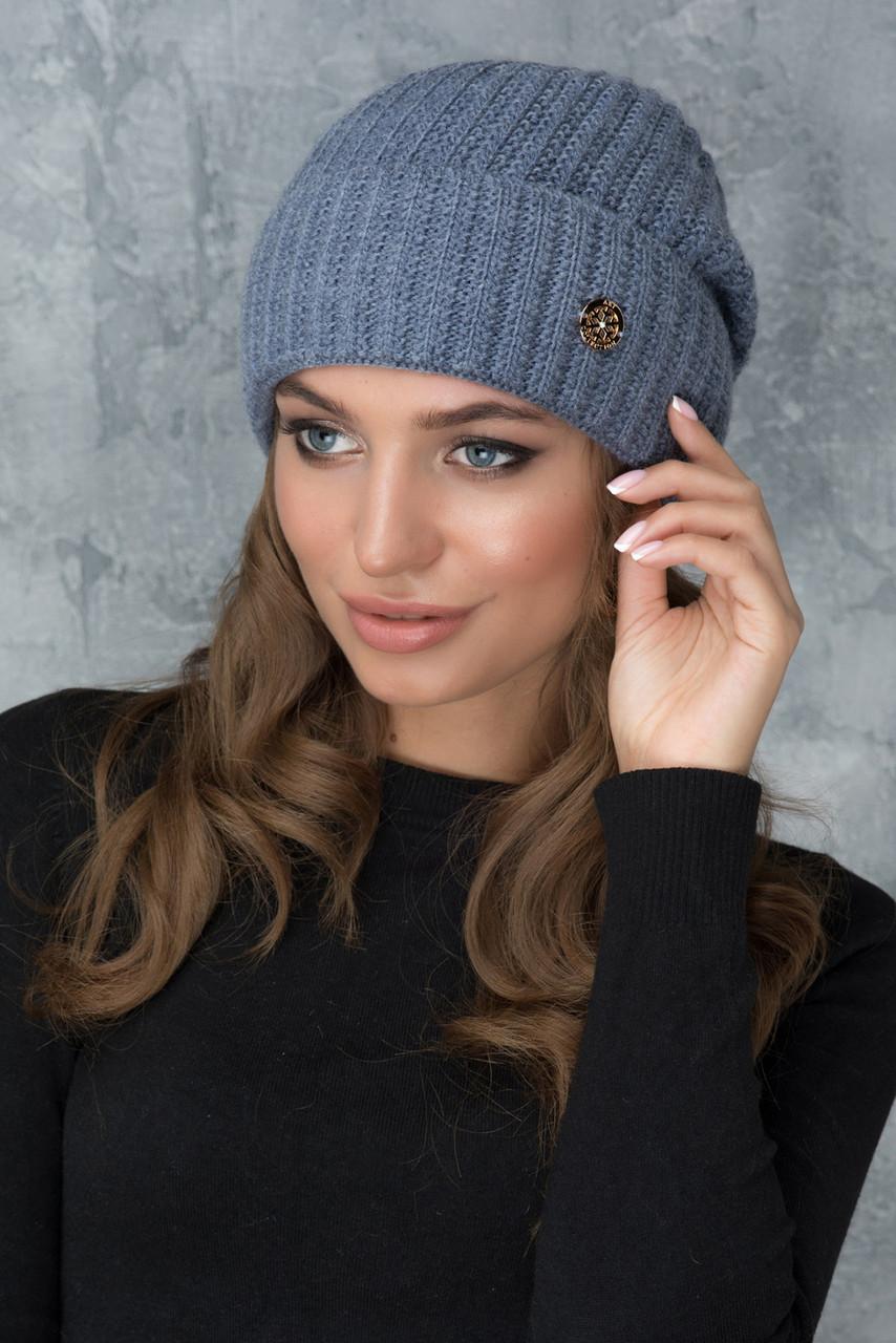 Женская шапка «Мария»