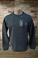 6009-Polo мужской гольф/Серый., фото 1