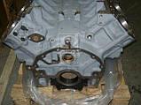 Блок цилиндров (238Н-1002012-И) ЯМЗ 238ДЕ(БЕ) нов.обр.-под  гильзу (пр-во ЯМЗ), фото 4