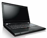 "Ноутбук Б/у 14"" Lenovo Thinkpad T420S i7-2640M /Ram 8 gb/SSD 160"