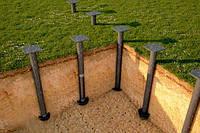 Лицензия на устройство фундаментов с применением свай, фото 1