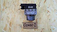 Блок ABS Опель Комбо / Opel Combo - 0265231583, 13182319, 0265800443, 0530172, 0530175, 05 30 172, 05 30 175